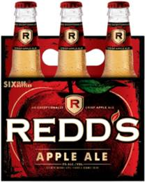 "advertisement analysis redd s apple ale Redd's apple ale (albany, ga) has officially launched the beer is ""crisp like an apple brewed like an ale"" this is no cider, it's a golden ale with red apple hints."