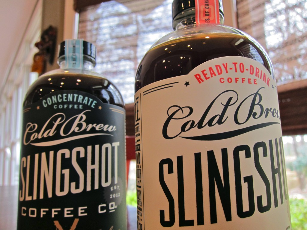 Slingshot Coffee