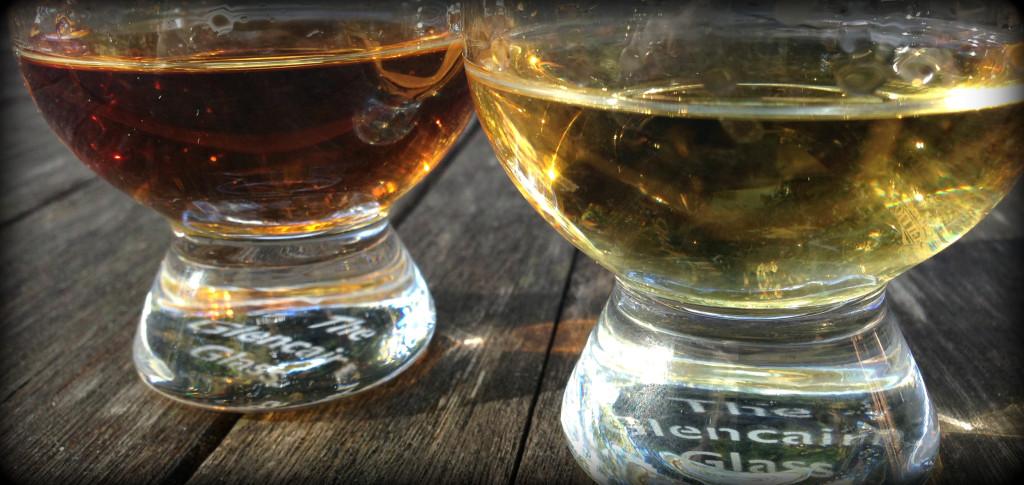 Woodford Reserve Malt Whiskey